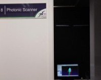 Sala de Exame: Photonic Scanner